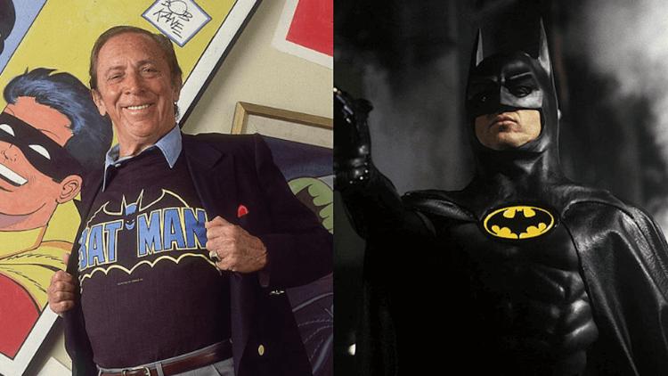 蝙蝠俠之父的指導棋!1989 年的《蝙蝠俠》原本會變成歡樂八點檔!首圖