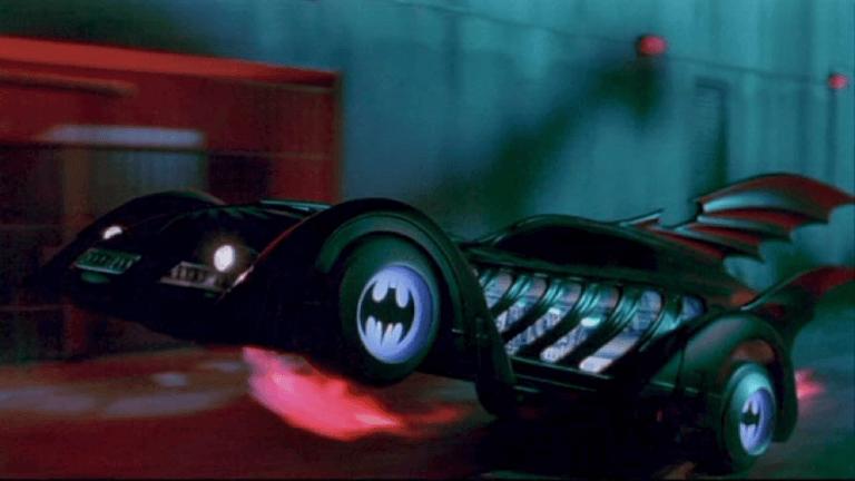 之所以喬伊舒馬克的《蝙蝠俠 3》如此「繽紛」,一切都是有緣由的......