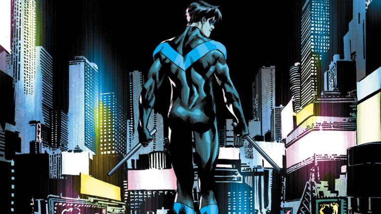 【專題】《蝙蝠俠4:急凍人》(七):沒有昨天的失敗,不會有明天的勝利