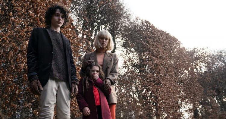 《豪門怨靈》可於 HBO GO 線上看片。