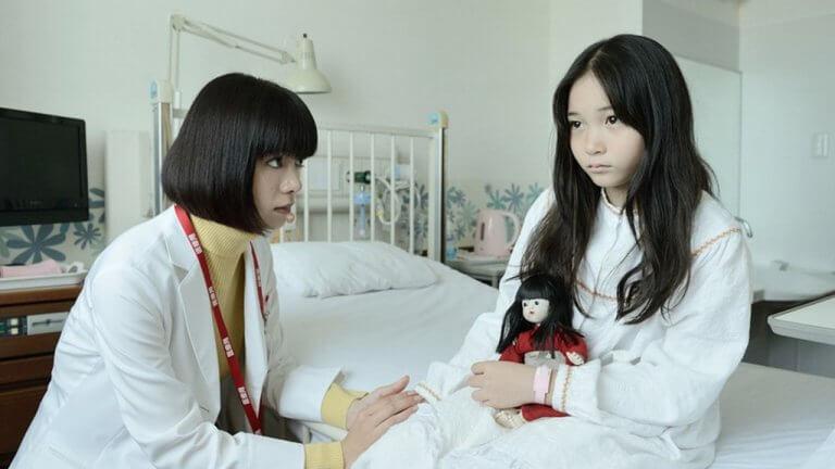 演員佐藤仁美再次登場《貞子》電影。