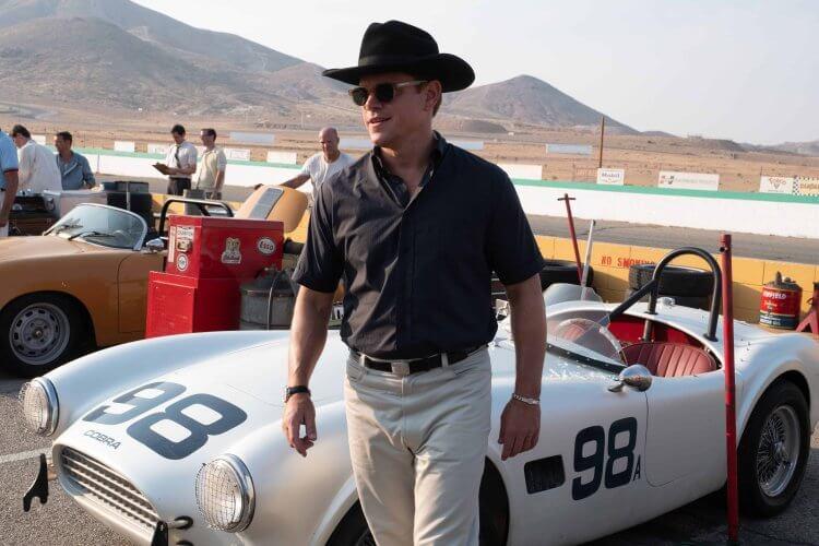 改編自真實故事的賽車電影《賽道狂人》,重現當年福斯與法拉利對決的經典利曼 24 小時耐力賽與其背後故事。