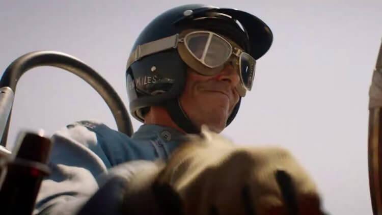 福特大戰法拉利 !《賽道狂人》麥特戴蒙、克里斯汀貝爾同台飆戲,再現全球車壇最狂紀錄首圖
