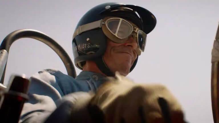 福特大戰法拉利 !《賽道狂人》麥特戴蒙、克里斯汀貝爾同台飆戲,再現全球車壇最狂紀錄