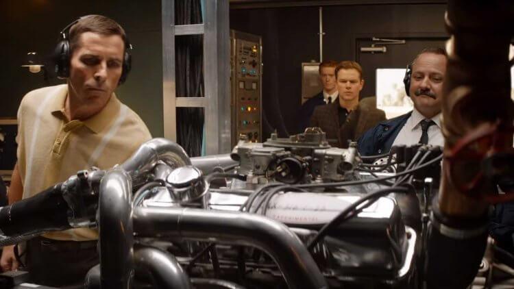 《賽道狂人》獲得多家權威娛樂媒體讚賞,重現 60 年代福特車隊研發革命性賽車,打敗常勝冠軍法拉利車隊的真實故事。