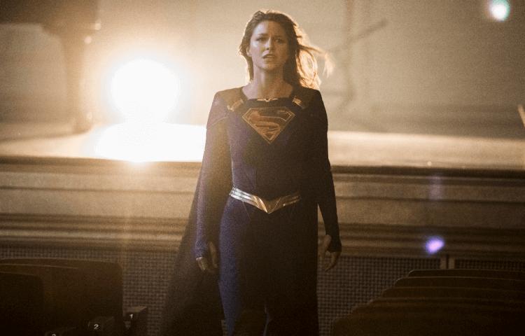 《超少女》第一季至第五季