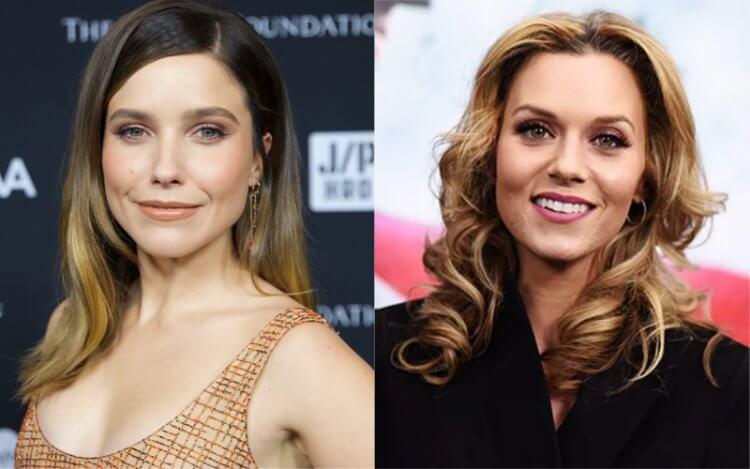 蘇菲亞布希 (Sophia Bush) 與海莉柏頓 (Hilarie Burton) 希望可以參與《超異能快感》前傳的演出。