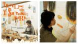奈良美智唯一大銀幕作品《跟著奈良美智去旅行》經典重映:記錄夢想與感動,日本最具影響力之當代藝術家的影像日記