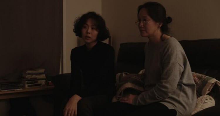 《逃亡的女人》電影劇照