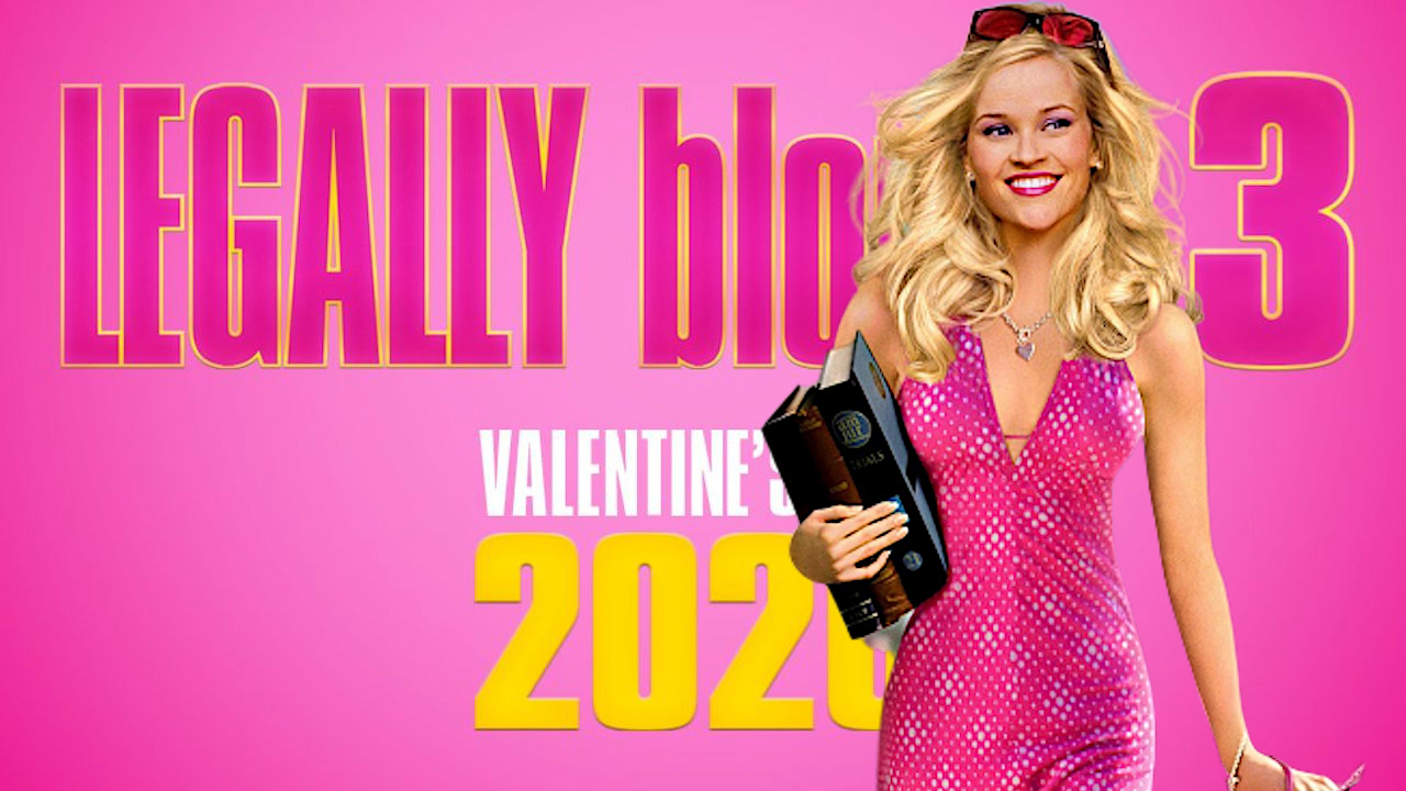 法界芭比「艾兒伍玆」重返大銀幕!瑞絲薇斯朋《金法尤物 3》有望開機,預計 2020 年情人節上映首圖
