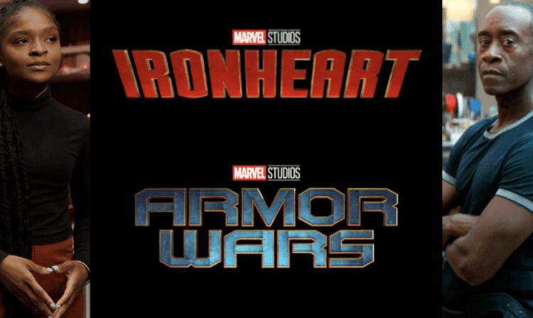 《鋼鐵心》與《裝甲戰爭》。