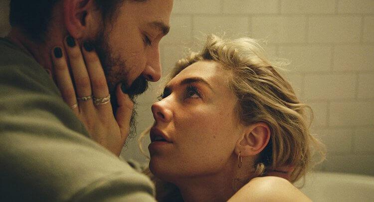 凡妮莎柯比以《錐心之痛》(Pieces of a Woman) 摘下 2020 威尼斯影展影后后冠。
