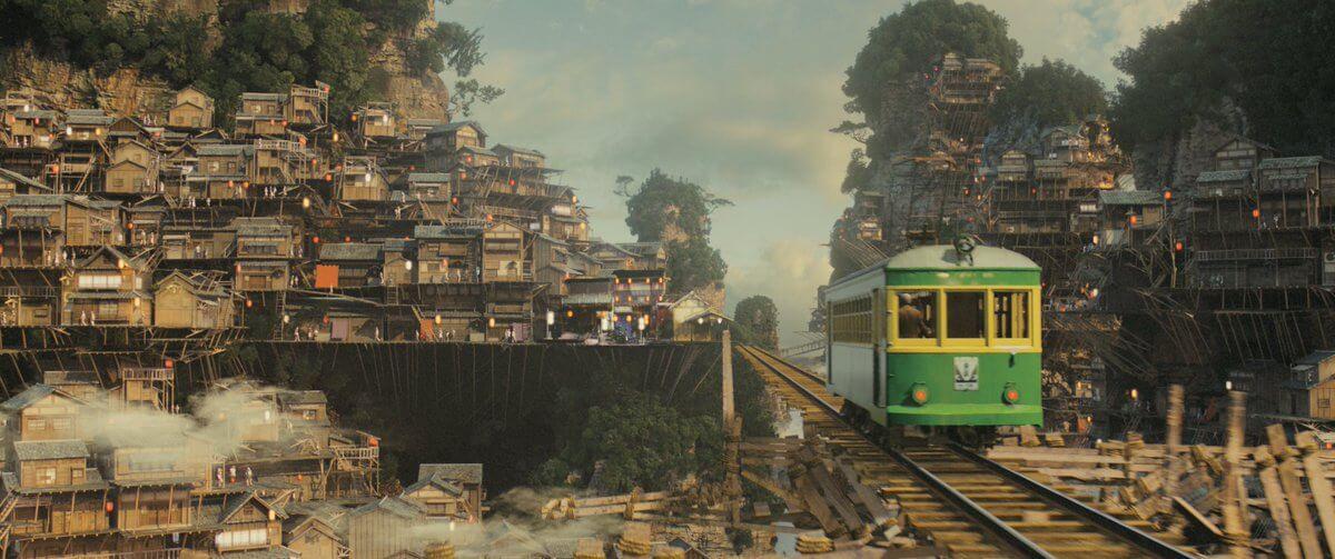 鎌倉物語 另一個世界
