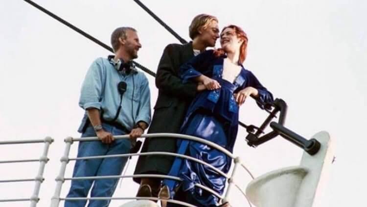 【電影背後】從無人看好、到影史最強,《鐵達尼號》充滿嘲笑、恐水症與人格分裂的誕生史 (下):Over my dead body!首圖