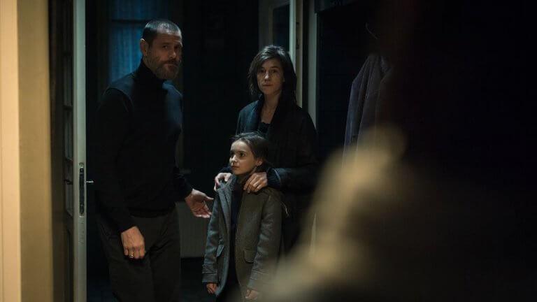 《闇罪無間》中的警探「塔德克」被譽為是金凱瑞從影生涯最闇黑的角色,