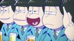 《阿松 劇場版》引爆日本社會另類「阿松現象」 荒唐耍廢六胞胎強勢回歸