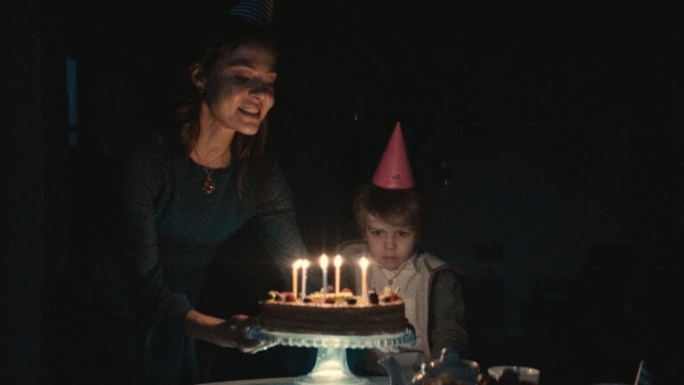 恐怖、恐怖鵝~!俄國恐怖都市傳說《陰兒》「地獄養子事件」首度登上大銀幕