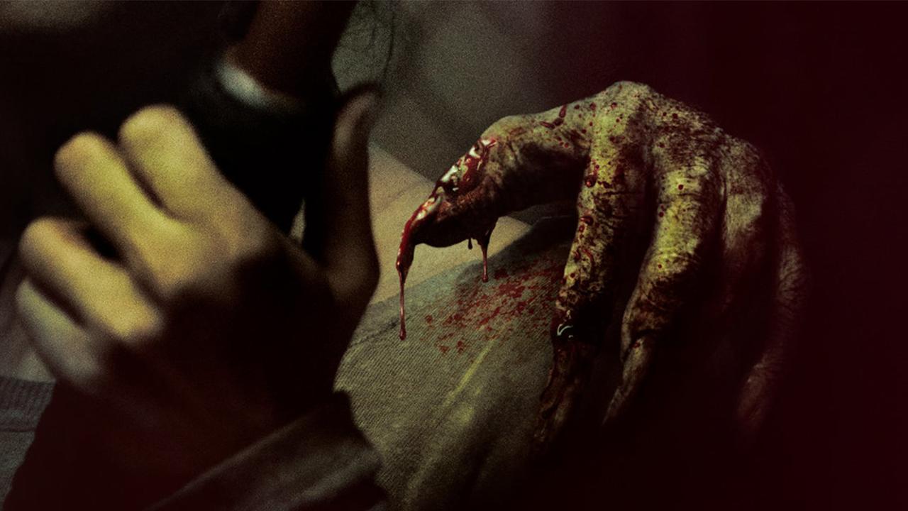 《陰兒房》《逃出絕命鎮》製片量身打造 Netflix 全新驚悚恐怖影集《食屍鬼獄》