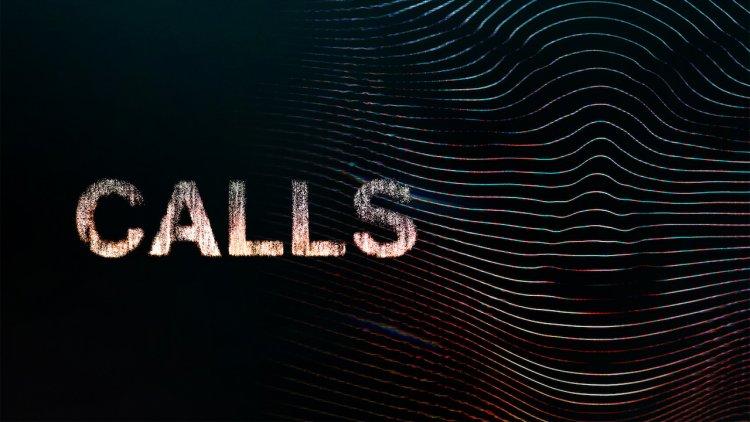 聲音堆疊出最高恐懼!莉莉柯林斯、佩德羅帕斯卡&凱倫吉蘭不露臉「獻聲」影集《駭人來電》Apple TV+上線首圖