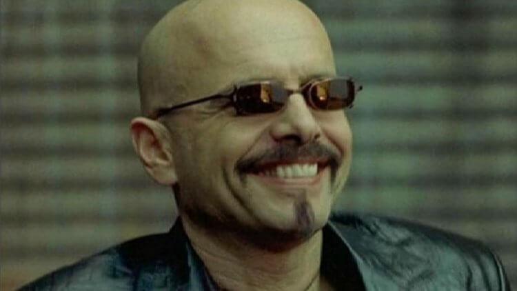 已經被罵 20 年,大家都說《駭客任務》賽佛是個叛徒,但他只是比你多誠實一點點首圖