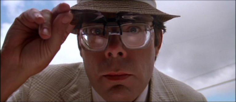 史蒂芬金也自己下海演出《驚心動魄撞死你》。