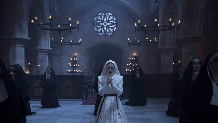 「厲陰宅宇宙」在 2018 年所推出的《鬼修女》(The Nun) 也有不錯的票房結果。