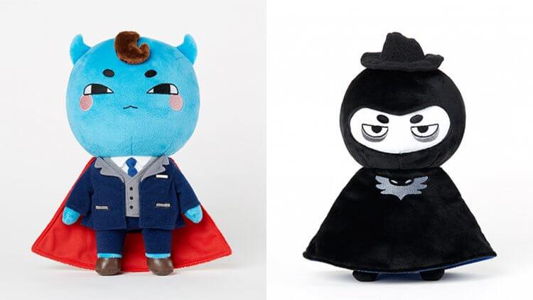 《鬼怪》與Bonicrew推出的聯名娃娃超受歡迎