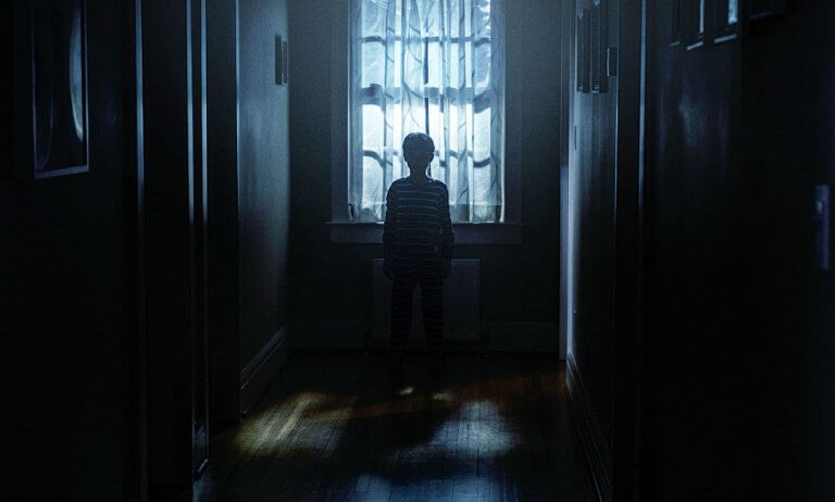 《鬼裔》劇照。