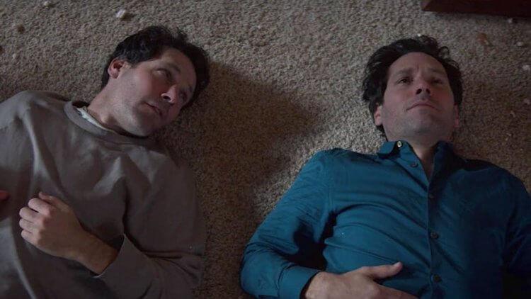 【Netflix】《麥斯2.0》:兩個保羅路德,在搞笑與不搞笑之間的許多趣味首圖
