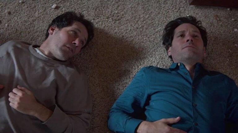 【Netflix】《麥斯2.0》:兩個保羅路德,在搞笑與不搞笑之間的許多趣味