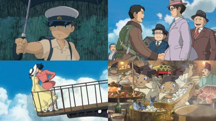 《龍貓》當年竟沒在台灣電影院上映過?是時候回顧&談談宮崎駿電影裡的歷史服裝了首圖