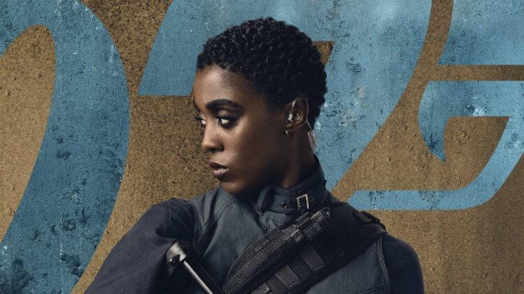 證實了!拉沙納林奇將在《007:生死交戰》中成新一任 007「這件事具革命性意義」首圖