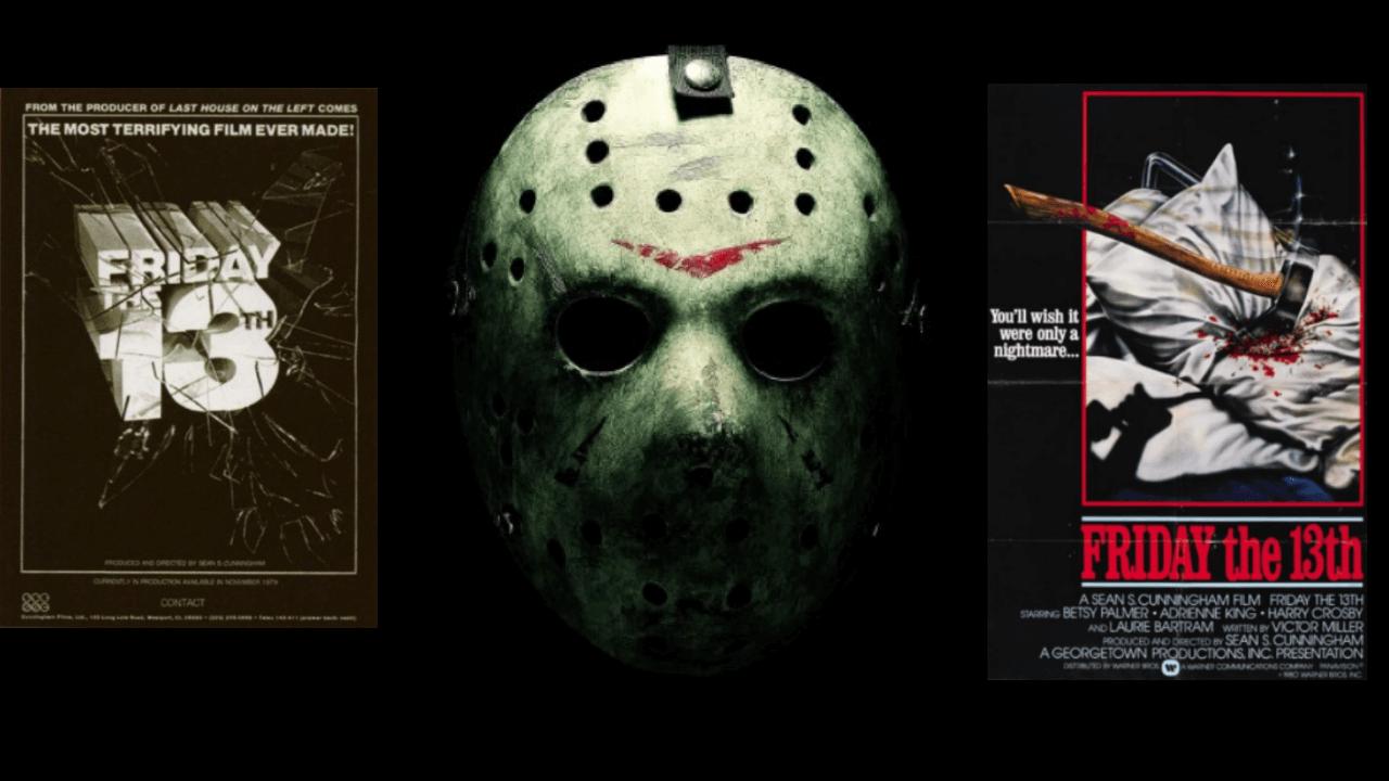 《13號星期五》曲棍球面具殺人魔傑森:手把手教你恐怖電影的黃金公式 (下)首圖