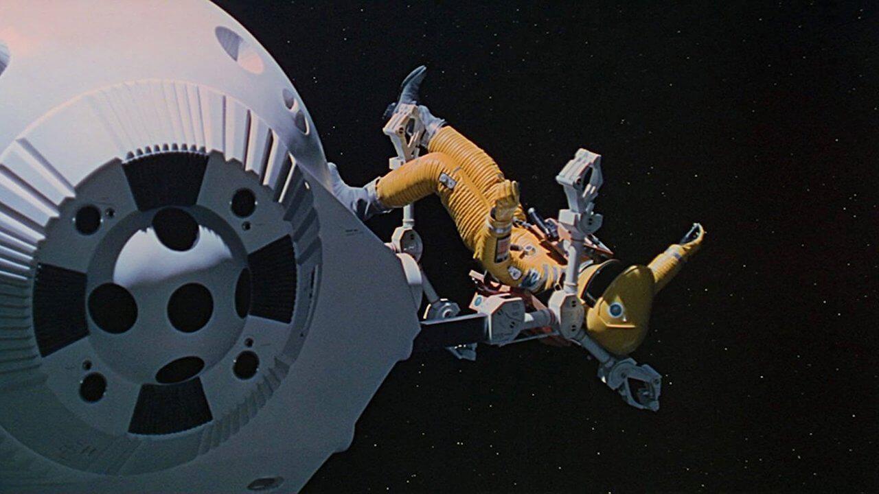 【影評】《2001:太空漫遊》50週年經典再映:全場鼓掌!一部改變電影史的永恒鉅作