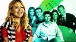 換希拉蕊朵芙找「真愛」! Hulu 宣布預訂《追愛總動員》衍生劇《How I Met Your Father》