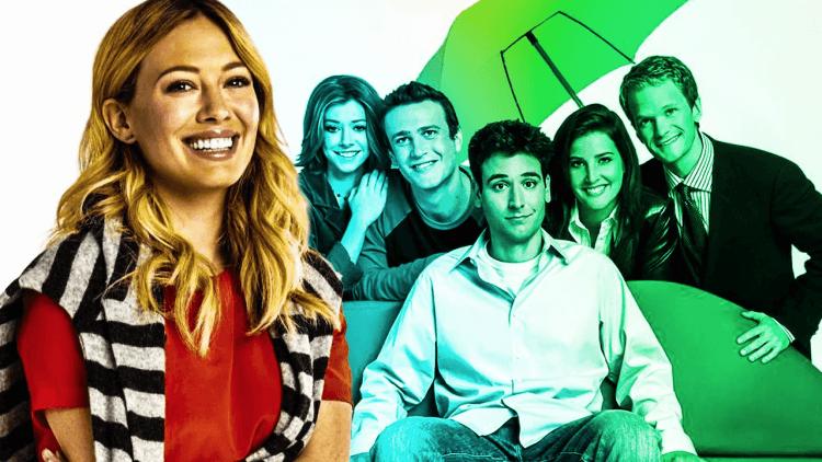 換希拉蕊朵芙找「真愛」! Hulu 宣布預訂《追愛總動員》衍生劇《How I Met Your Father》首圖
