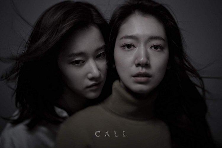 《The Call 聲命線索》電影海報