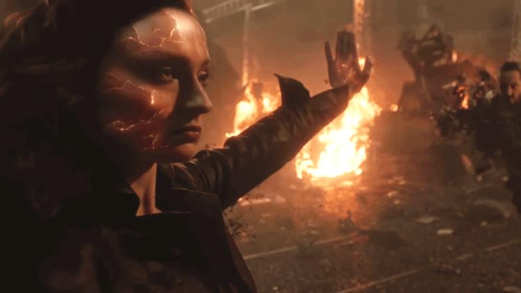 《X 戰警:黑鳳凰》為什麼這一次告別,是一次奢侈的幸福?首圖