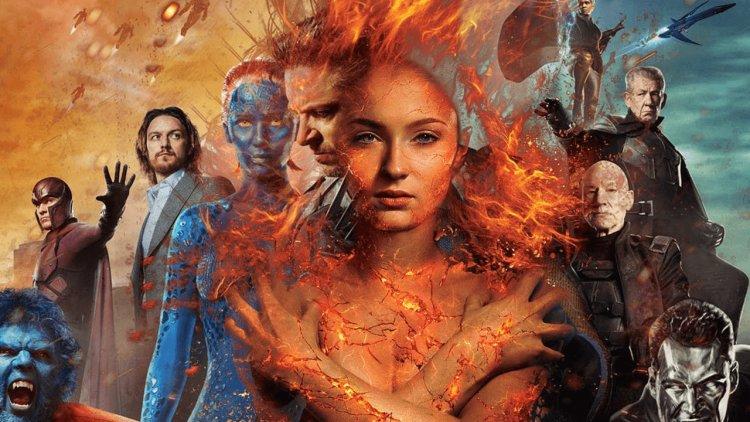 賽門金柏格表示《X 戰警:黑鳳凰》該與《復仇者聯盟 4》《冰與火之歌》一樣走向完結首圖
