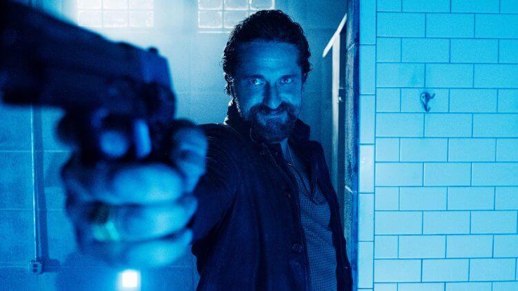 「傑哥」不要啊!電影《高玩殺手》地表最強特勤竟變瘋狂殺手,火爆追殺「十字骨」法蘭克葛里洛首圖