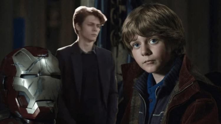 《鋼鐵人 3》小男孩「哈利」將於蜘蛛人漫畫首度登場,暗示其角色在 MCU 還有更多戲份?首圖
