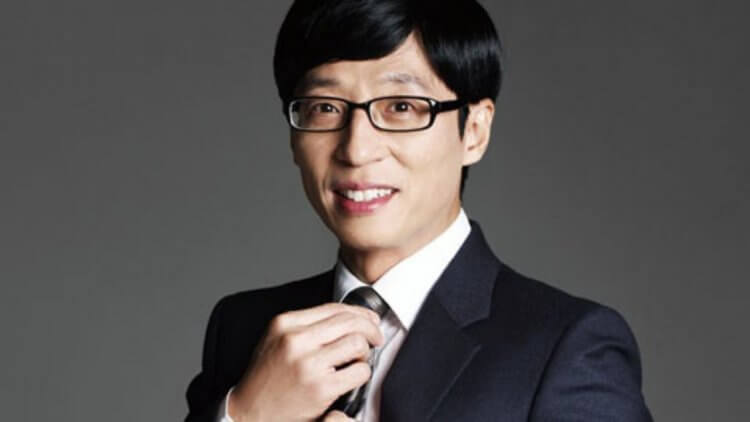 「國民MC」劉在錫深受消費者喜愛,也是廣告商積極接洽代言的對象