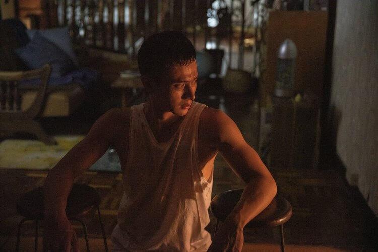 金馬 56 最佳男配角劉冠廷。