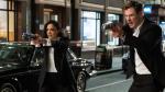 「雷神」克里斯漢斯沃公開《MIB星際戰警:跨國行動》最新劇照
