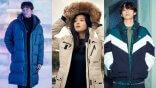 「韓」流來襲!盤點全智賢、孔劉、防彈少年團最愛羽絨衣,跟著韓星這樣穿,穿出冬季新時尚!