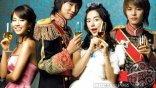 經典韓劇《宮野蠻王妃》新版翻拍敲定引發網友熱議,網:「時代的眼淚要回來了!」