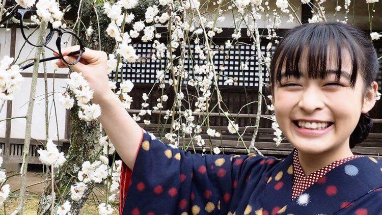 【人物特寫】森七菜:結衣告訴我們「可愛是最強的形容詞」,所以森七菜就成了新一代「日本國民妹妹」首圖