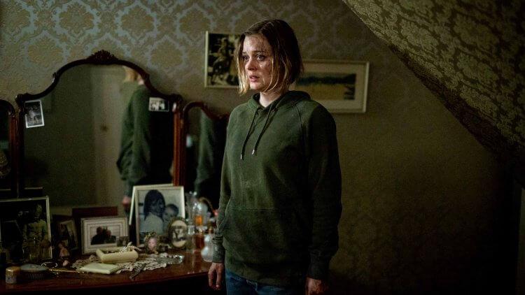 恐怖電影《家靈》貝拉希斯寇特。