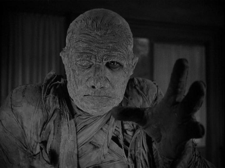 卡利斯四部曲 !【專題】經典怪物系列: 木乃伊 (五):腦洞大開的三大冒險
