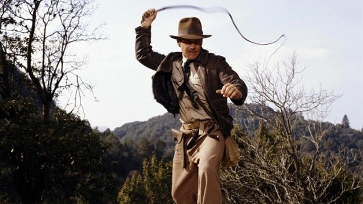 經典 尋寶電影 《 法櫃奇兵 》, 印第安納瓊斯 都要稱《 木乃伊之手 》一聲「哥」 。